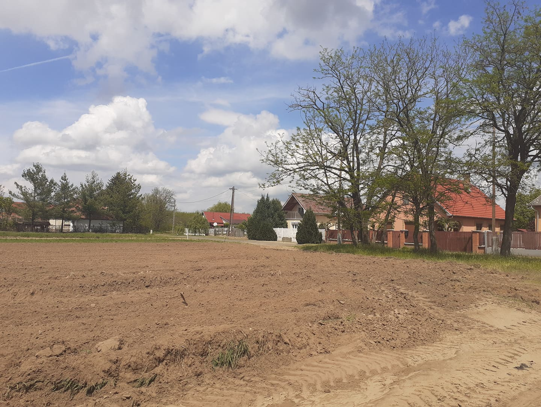 Balázskert